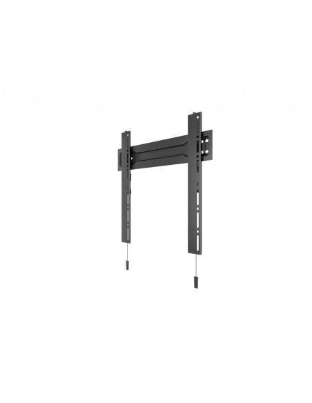 "Multibrackets 5556 tv-fäste 139.7 cm (55"") Svart Multibrackets 7350073735556 - 3"