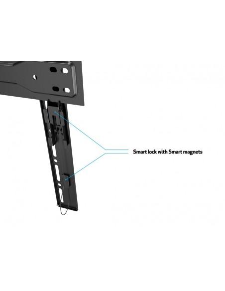 Multibrackets M VESA Wallmount Super Slim Fixed 600 MAX Multibrackets 7350073735563 - 17