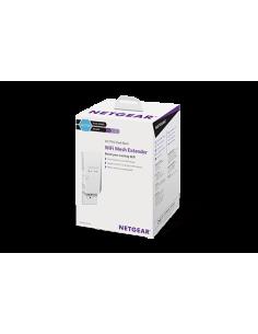 Netgear EX6250 Network repeater White 10. 100. 1000 Mbit/s Netgear EX6250-100PES - 1