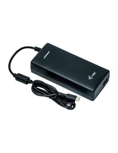 i-tec CHARGER-C112W mobiililaitteen laturi Musta Sisätila I-tec Accessories CHARGER-C112W - 1