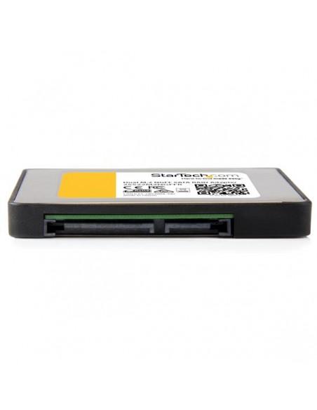 StarTech.com Dual M.2 NGFF SATA Adapter with RAID Startech 25S22M2NGFFR - 2