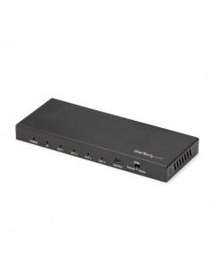 StarTech.com ST124HD202 videohaaroitin HDMI 4x Startech ST124HD202 - 1