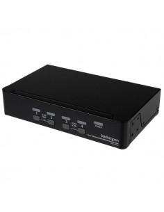StarTech.com 4 Port USB DisplayPort with Audio Startech SV431DPUA - 1