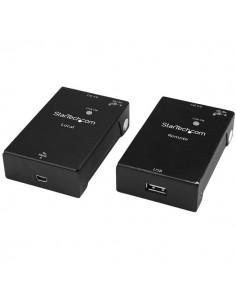 StarTech.com USB2001EXTV laajennin Konsolilähetin ja -vastaanotin 480 Mbit/s Startech USB2001EXTV - 1