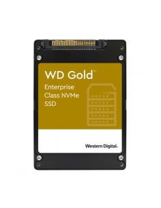 Western Digital WD Gold 983.04 GB U.2 NVMe Western Digital WDS960G1D0D - 1