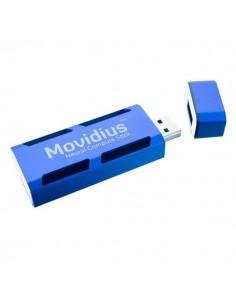 Intel NCSM2450.DK1 datorsticka Movidius USB Blå Intel NCSM2450.DK1 - 1