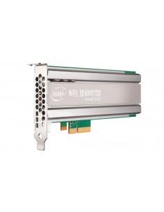 Intel SSDPEDKX040T701 internal solid state drive Half-Height/Half-Length (HH/HL) 4000 GB PCI Express 3.1 3D TLC NVMe Intel SSDPE