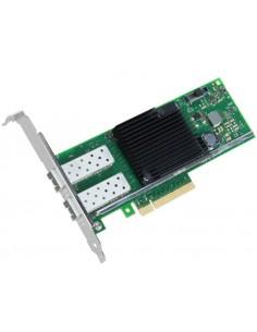 Intel X710DA2 nätverkskort Intern Fiber 10000 Mbit/s Intel X710DA2 - 1