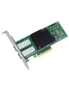 Intel X710DA2BLK verkkokortti Sisäinen Kuitu 10000 Mbit/s Intel X710DA2BLK - 1