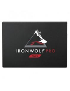 "Seagate IronWolf 125 Pro 2.5"" 480 GB Serial ATA III 3D TLC Seagate ZA480NX1A001 - 1"