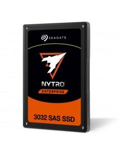"Seagate Enterprise Nytro 3332 2.5"" 1920 GB SAS 3D eTLC Seagate XS1920SE70084 - 1"