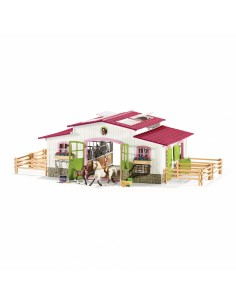 Schleich Farm Life 42344 lelu- & leikkiväline Schleich 42344 - 1