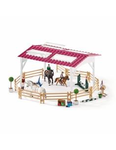 Schleich Horse Club 42389 lelu- & leikkiväline Schleich 42389 - 1