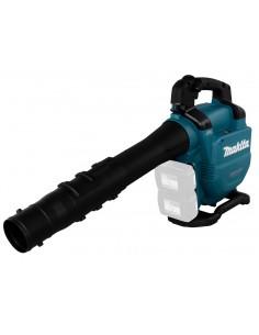 Makita DUB363ZV cordless leaf blower Black, Blue 18 V Makita DUB363ZV - 1