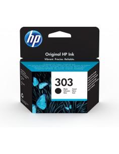 HP 303 1 pc(s) Original Standard Yield Black Hp T6N02AE#UUS - 1