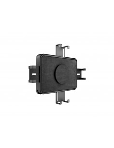 Multibrackets 0341 hållare Passiv Surfplatta/UMPC Svart Multibrackets 7350105210341 - 1