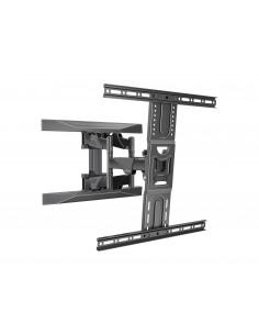"""Multibrackets 0402 TV-kiinnike 190.5 cm (75"""") Musta Multibrackets 7350105210402 - 1"""