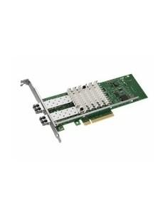 Intel E10G42BFSR nätverkskort Intern 10000 Mbit/s Intel E10G42BFSR - 1
