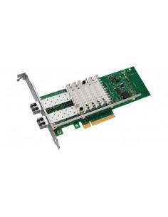 Intel E10G42BFSRBLK networking card Internal Fiber 10000 Mbit/s Intel E10G42BFSRBLK - 1