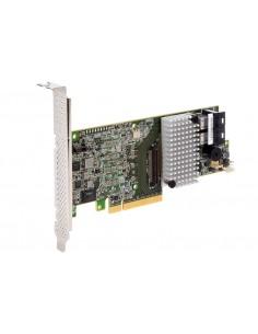 Intel RS3DC080 RAID-kontrollerkort PCI Express x8 3.0 12 Gbit/s Intel RS3DC080 - 1