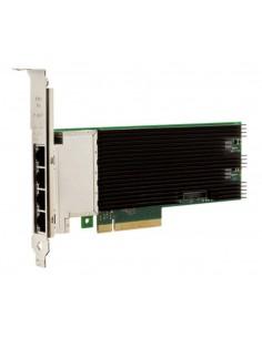 Intel X710T4 networking card Internal Ethernet 10000 Mbit/s Intel X710T4 - 1