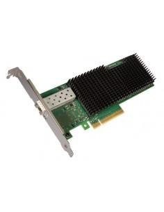 Intel XXV710DA1BLK nätverkskort Intern Fiber 25000 Mbit/s Intel XXV710DA1BLK - 1