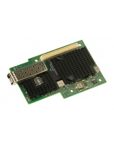 Intel XXV710DA1OCP verkkokortti Sisäinen Kuitu 25000 Mbit/s Intel XXV710DA1OCP - 1