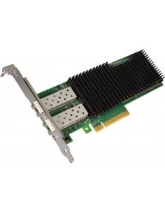 Intel XXV710DA2 verkkokortti Sisäinen Kuitu 25000 Mbit/s Intel XXV710DA2 - 1