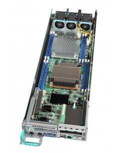 Intel HNS2600KPF palvelimen/työaseman emolevy Intel® C612 LGA 2011-v3 Intel HNS2600KPF - 1