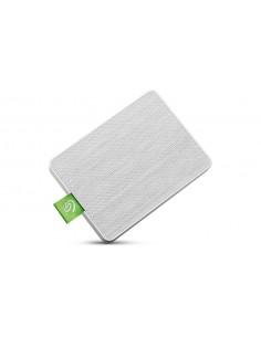 Seagate Ultra Touch 1000 GB Vit Seagate STJW1000400 - 1