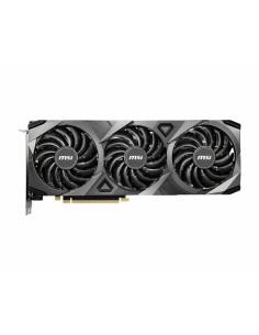 MSI GeForce RTX 3070 VENTUS 3X OC NVIDIA 8 GB GDDR6 Msi V390-007R - 1
