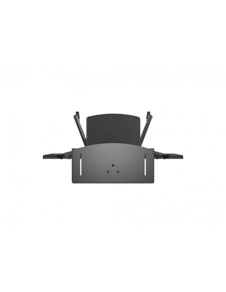 """Multibrackets 2319 fäste för skyltningsskärm 152.4 cm (60"""") Svart Multibrackets 7350073732319 - 6"""