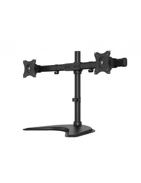 """Multibrackets 3330 monitorin kiinnike ja jalusta 68.6 cm (27"""") Vapaasti seisova Musta Multibrackets 7350073733330 - 3"""