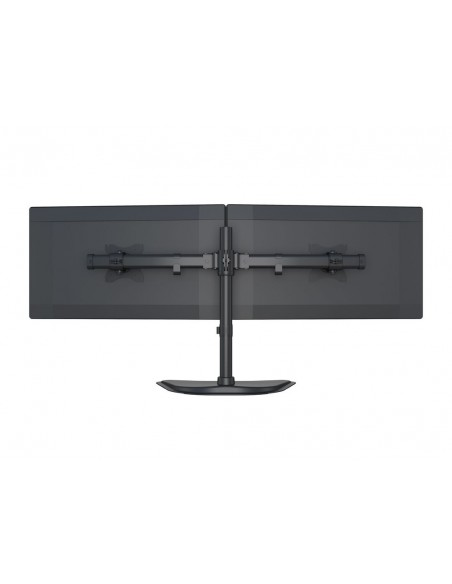 """Multibrackets 3330 monitorin kiinnike ja jalusta 68.6 cm (27"""") Vapaasti seisova Musta Multibrackets 7350073733330 - 10"""