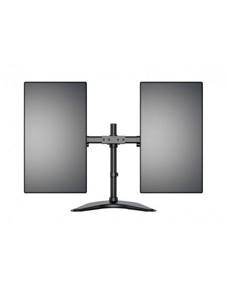 """Multibrackets 3330 monitorin kiinnike ja jalusta 68.6 cm (27"""") Vapaasti seisova Musta Multibrackets 7350073733330 - 13"""