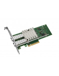 Intel E10G42BTDABLK verkkokortti Sisäinen Kuitu 10000 Mbit/s Intel E10G42BTDABLK - 1