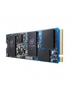 Intel ® Optane™ Memory H10 with Solid State Storage ( 16GB + QLC 3D NAND SSD 256GB, M.2 80mm PCIe 3.0) Intel HBRPEKNX0101A08 - 1