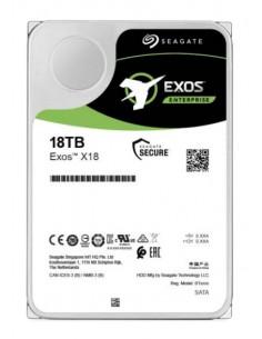 """Seagate Enterprise ST18000NM004J internal hard drive 3.5"""" 18000 GB SAS Seagate ST18000NM004J - 1"""