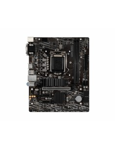 MSI B460M PRO moderkort Intel B460 LGA 1200 micro ATX Msi B460M PRO - 1