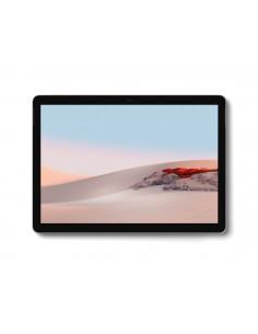 "Microsoft Surface Go 2 64 GB 26.7 cm (10.5"") Intel® Core™ M 4 Wi-Fi 6 (802.11ax) Windows 10 Pro Silver Microsoft RRX-00003 - 1"