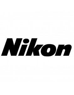 Nikon Lens Case CL-0815 Black Nikon JAE45004 - 1