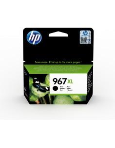 HP 967XL 1 pc(s) Original High (XL) Yield Black Hq 3JA31AE#BGX - 1