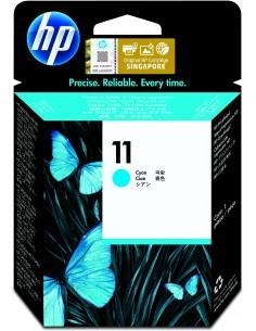 HP 11 print head Inkjet Hq C4811A - 1