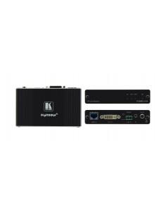 Kramer Electronics TP-580RD AV-signaalin jatkaja AV-vastaanotin Musta Kramer 50-8048801090 - 1