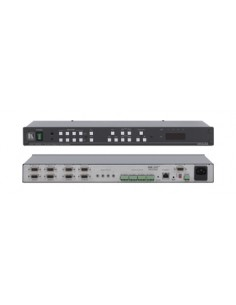 Kramer Electronics VP-4X4K bild-switchar VGA Kramer 51-773520 - 1