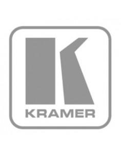Kramer Electronics 1:4 Differential Video line Amplifier KVM-switchar Kramer 90-0104490 - 1