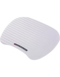3M 7000080770 mouse pad Silver 3m 7000080770 - 1