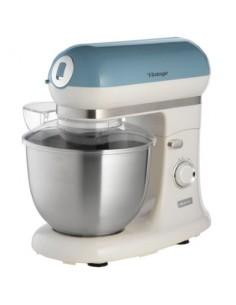 Ariete 1588 food processor 2400 W 5.5 L Blue, White Ariete 00C158805AR0 - 1