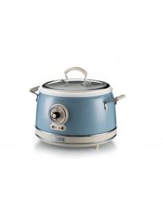 Ariete 2904 rice cooker 3.5 L 700 W Blue Ariete 00C290405AR0 - 1
