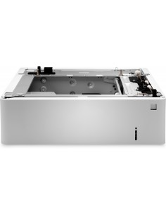 HP LaserJet Color 550-sheet Media Tray Hp B5L34A - 1